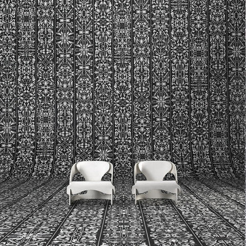 Archives by Studio Job for NLXL - Perished wallpaper