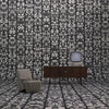 Archives by Studio Job for NLXL - Withered Flowers wallpaper