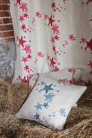 Barneby Gates fabric - All Star