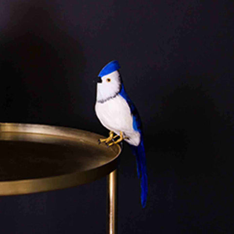Artificial Blue Jay - 20% Off