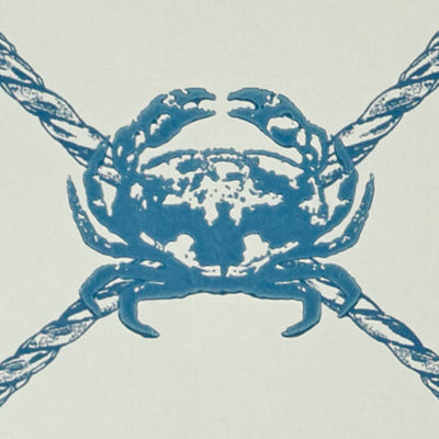 Barneby Gates wallpaper - Crab, Marine