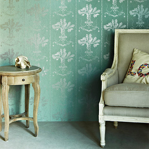 Barneby Gates wallpaper - Lucky Charms