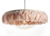 The Fabulous Feather 'Gloria' Pendant Shade - Pink