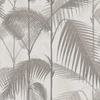 Palm Jungle - Stone & Taupe