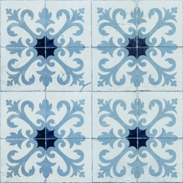 Coordonné, Tiles collection, Damascus