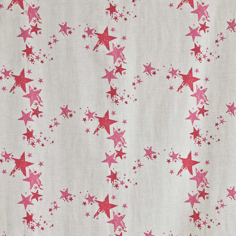 Barneby Gates fabric - All Star, Candy
