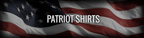Patriot Shirts