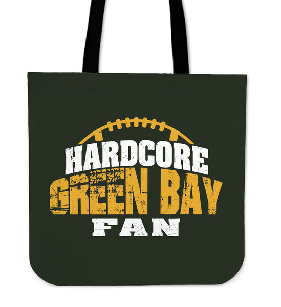 I May Live in California but My Team is Green Bay