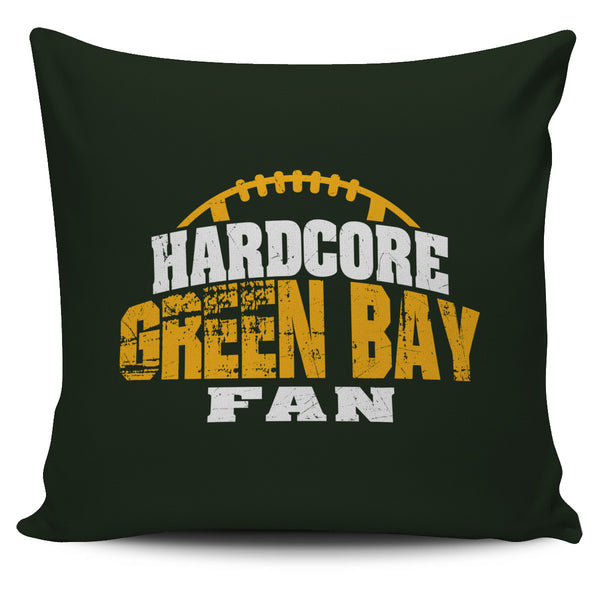 I May Live in Rhode Island but My Team is Green Bay