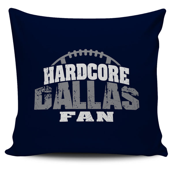 I may live in New York but my team is Dallas