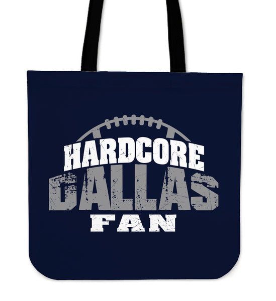 I may live in Virginia but my team is Dallas