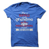Cool Buffalo Football Grandma