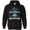 Cool Carolina Football Grandma