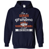 Cool Denver Football Grandma