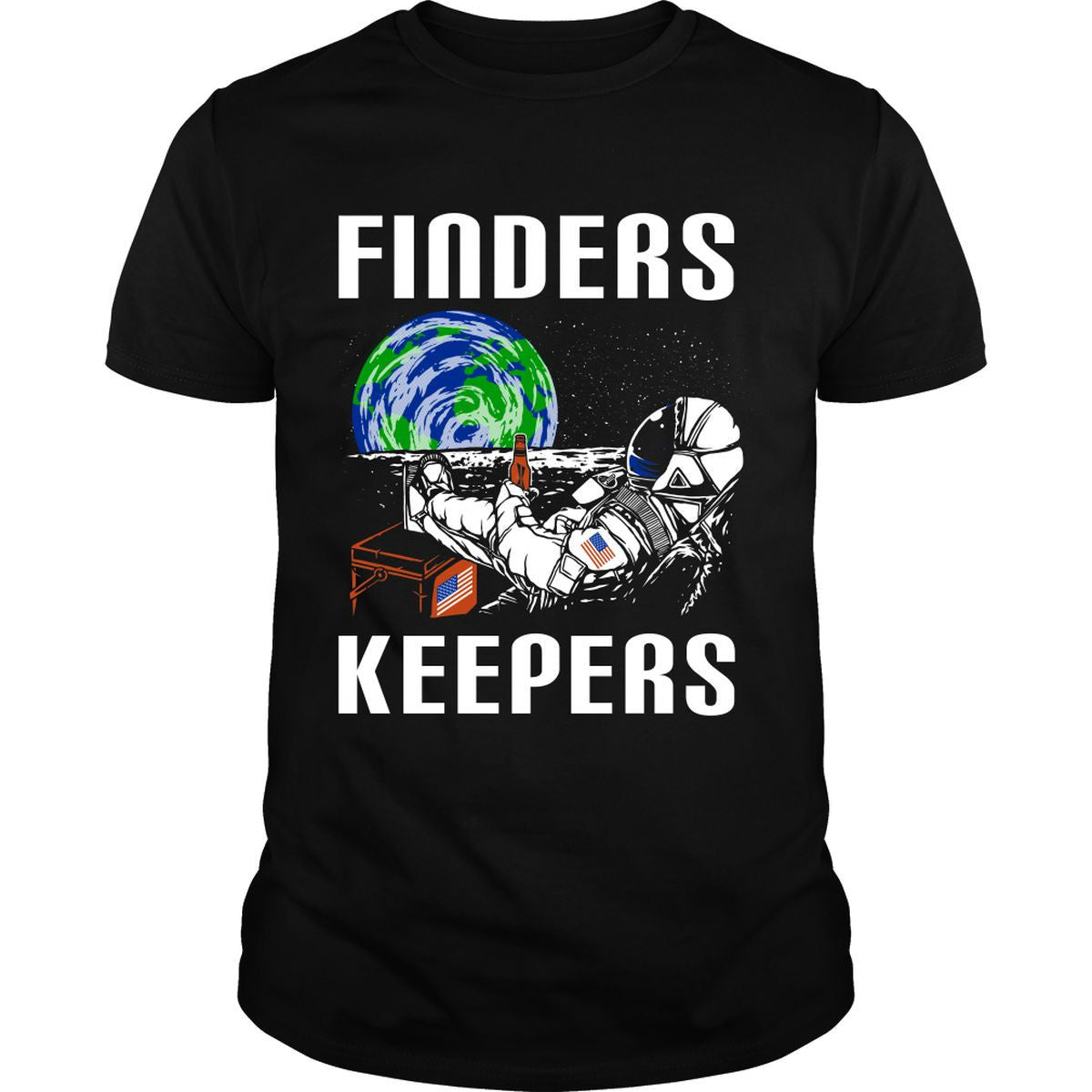 Finders Keepers Shirt
