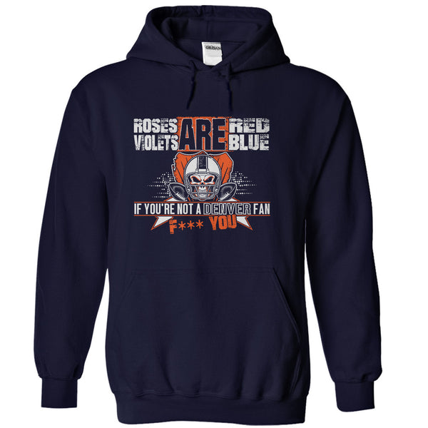 Denver Football Super Bowl Trooper Shirt