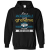 Cool Jacksonville Football Grandma