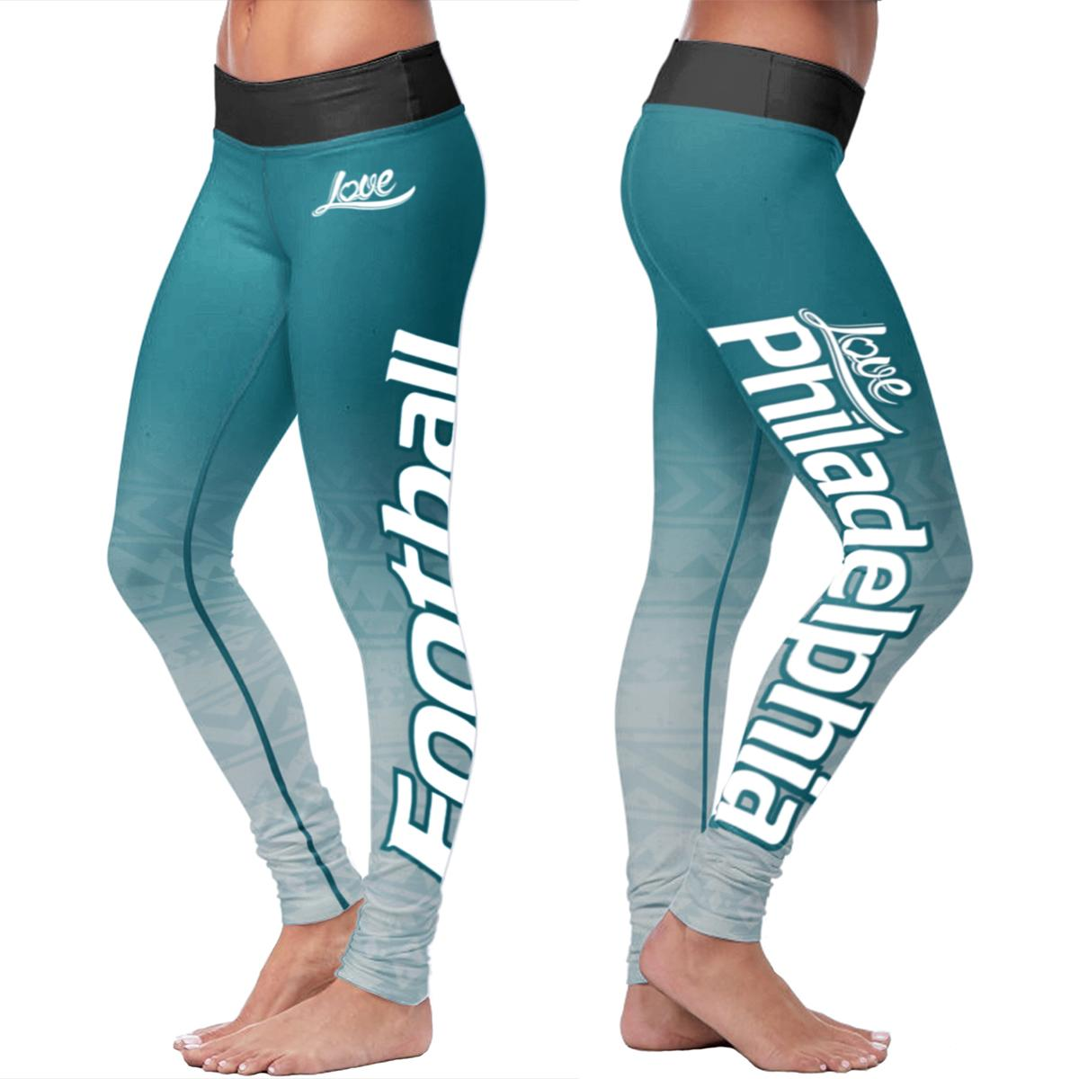 Philadelphia Football Classic Leggings