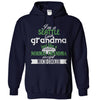 Cool Seattle Football Grandma