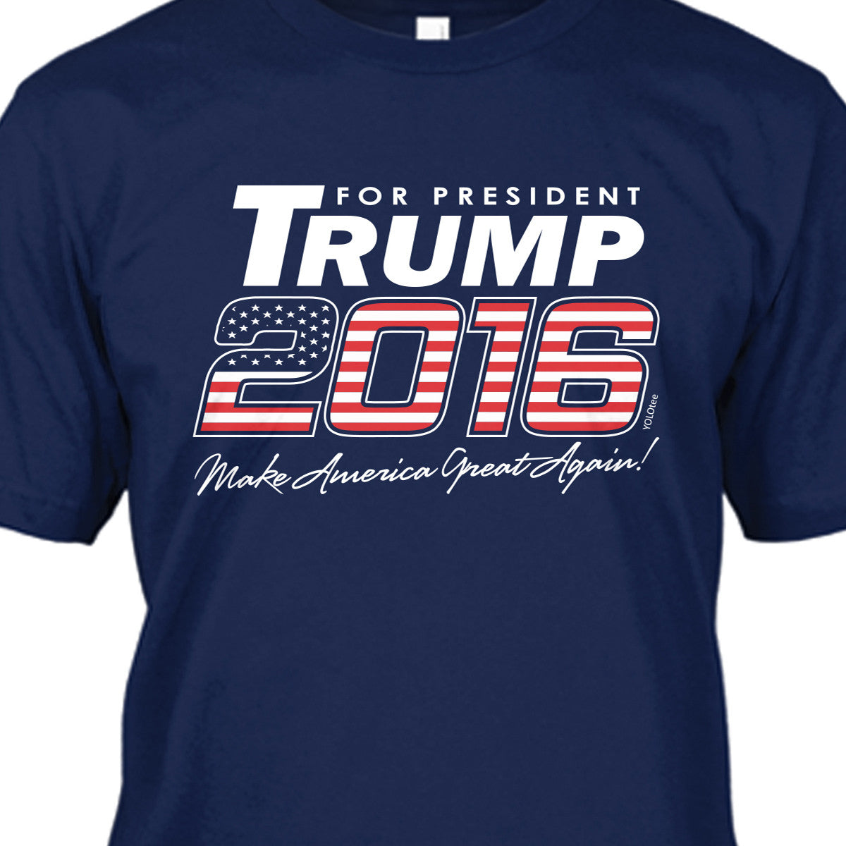Make America Great Again Premium Shirt