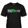 Official YOLOTee You Only Live Once shirt