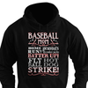 Baseball Mom Batter Up Shirt