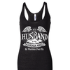 My Husband is My Guardian Angel Shirt