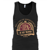 IPA Blood Type Premium Beer Shirt