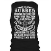 As I Lay Rubber Premium Shirt / Hoodie