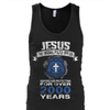 Jesus The Original Police Officer Shirt
