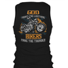 God Makes Lightning Bikers Make Thunder