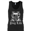 Pug Life Premium Cotton Shirt