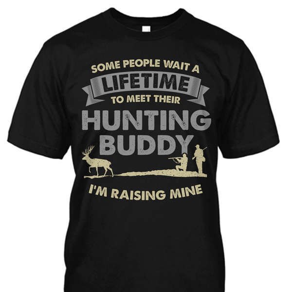 Did You Raise Your Bird Hunting Buddy?
