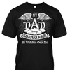 My Dad is My Guardian Angel Shirt