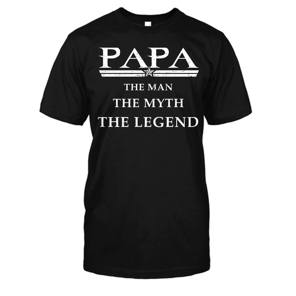 If Papa Can't Fix It No One Can Shirt