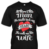Husband Stole My Heart Premium Shirt