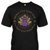 Yoga Inhale the Good Premium Shirt