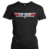 Top Mom Premium Cotton Shirt