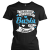 I've Been Called a Lot of Names But Busia Is My Favorite