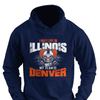 I May Live in Illinois but My Team is Denver