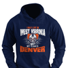 I May Live in West Virginia but My Team is Denver