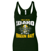 I May Live in Idaho but My Team is Green Bay