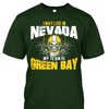I May Live in Nevada but My Team is Green Bay