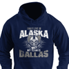 I may live in Alaska but my team is Dallas