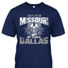 I may live in Missouri but my team is Dallas