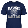 I may live in Hawaii but my team is Dallas