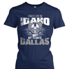 I may live in Idaho but my team is Dallas