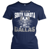 I may live in South Dakota but my team is Dallas