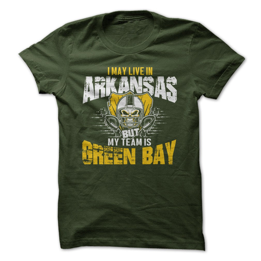 State Loyal - Green Bay & Arkansas