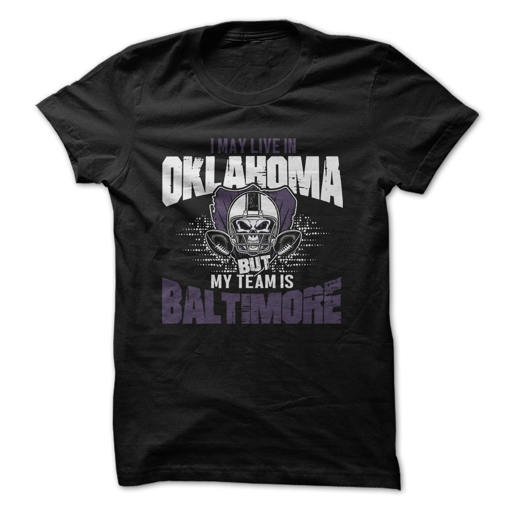 State Loyal - Baltimore & Oklahoma
